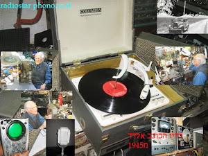 radiostar 1945 start