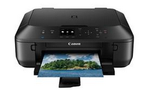Canon Pixma MG5550 Driver windows