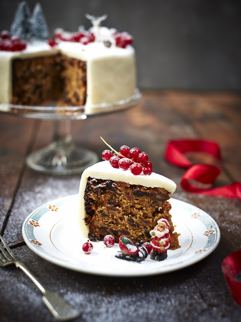 Traditional Christmas Cake Recipe Jamie Oliver