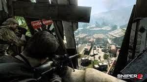 Sniper Ghost Warrior 2 Full | 2.9 GB