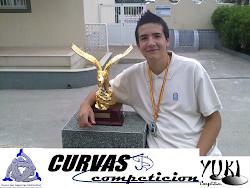 Campeon de España 2011