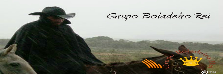 Grupo Boiadeiro Rei