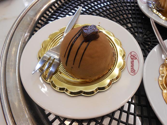 Brunetti Cakes Melbourne Cbd