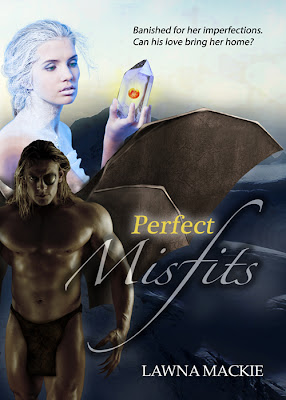 Book Spotlight & Excerpt: Perfect Misfits by Lawna Mackie