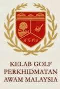 Kelab Golf Perkhidmatan Awam Malaysia