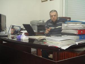 المحقق الصحفي .. سعيد الغزالي