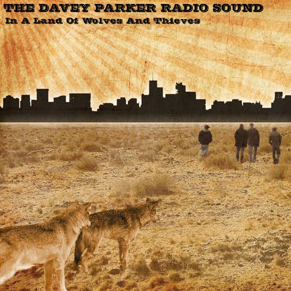 The Davey Parker Radio Sound