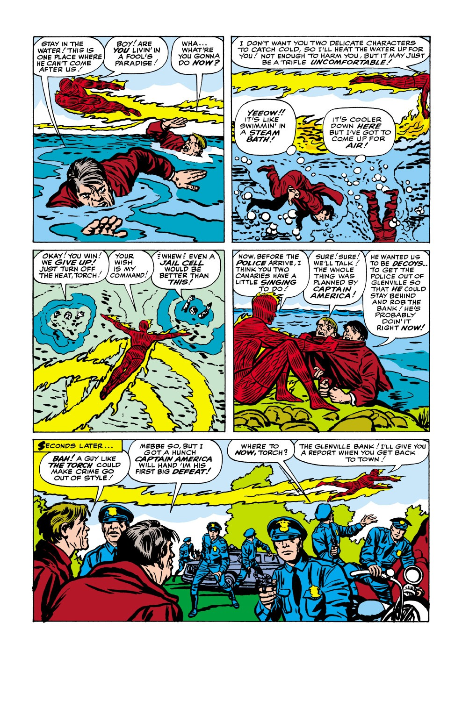 Captain America (1968) Issue #216 #130 - English 13