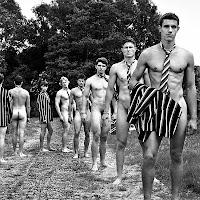 warwick rowing naked calendar