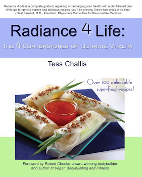 Radiance 4 Life is now available!