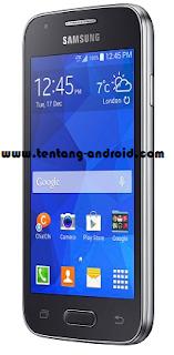 Flashing Galaxy Ace 4 LTE SMG313HZ
