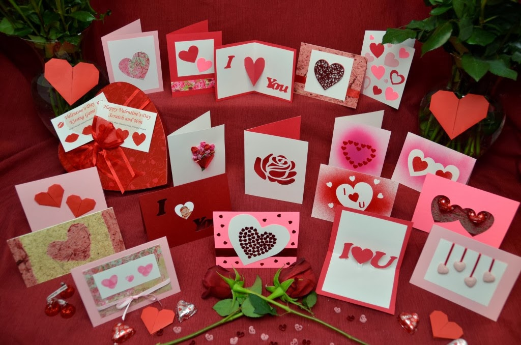 valentines day ideas for him - photo #30