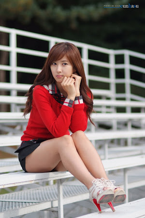 Choi Hye Won, Cute Girl (03)