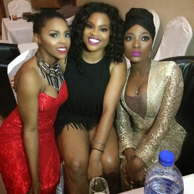 MO%2BABUDU%2B1  Check Out Lovely Photos from Mo Abudus 50th Birthday Party