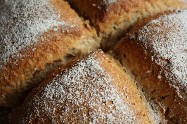 soda bread, brood, detail, mooi, food, fotografie,