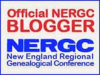 NERGC Blogger