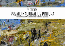 Vl Premio de Pintura del Ilustre Colegio de Veterinarios de Zaragoza