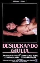 Desiderando Giulia 1986