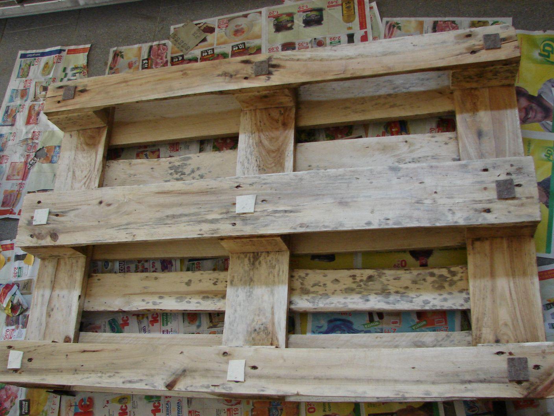 Assez WeAreComplicated: Progetti in casa capitolo 5: feltrini e materassi CW96