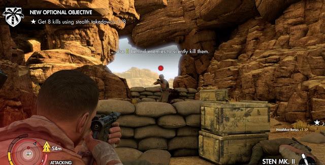 Sniper Elite 3 Full Tek Link İndir + Torrent