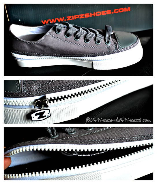 ZIPZ Shoes Giveaway