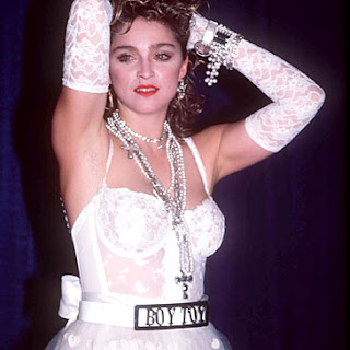 The 80's Madonna