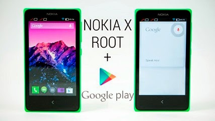 Cara Cepat Rooting Nokia Android