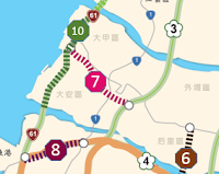 台61線大甲大安段高架工程