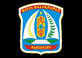 Logo Kota Balikpapan Vector download free