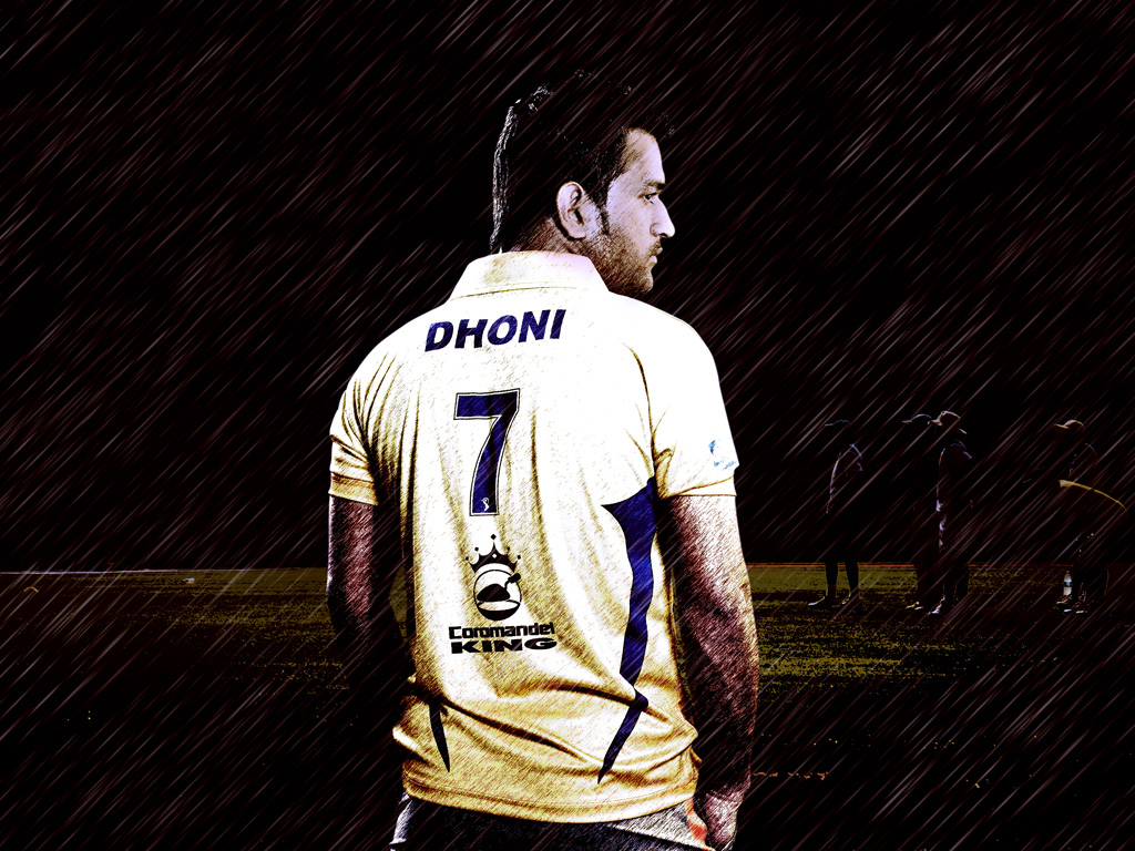 Gallery Bridge Cool Dhoni Hd Picturess