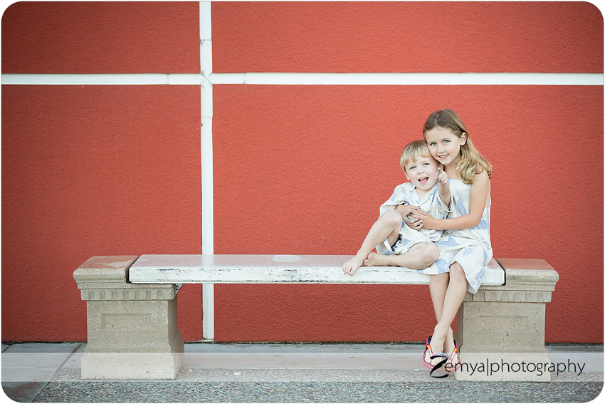San Mateo child & family photography