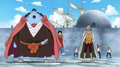 One Piece 511