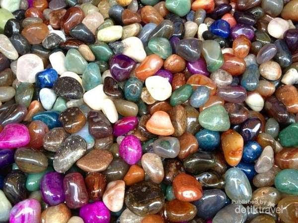 Batu Berkualitas