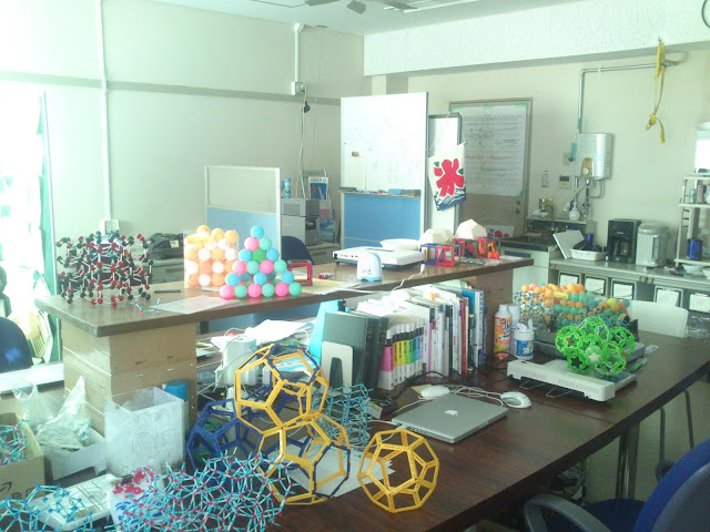 Laboratory of Molecular Simulation Okayama University