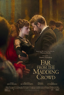 Far from the Madding Crowd (2015) Subtitle Indonesia