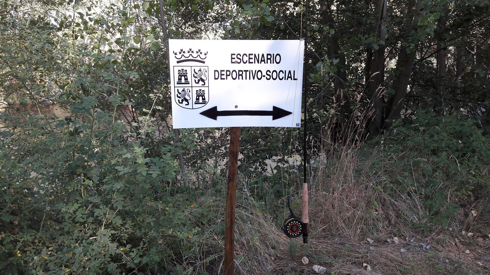 LAS TRUCHAS DE SANTA MARINA DEL REY Y CASIMIRO.