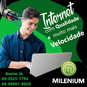Milenium Internet