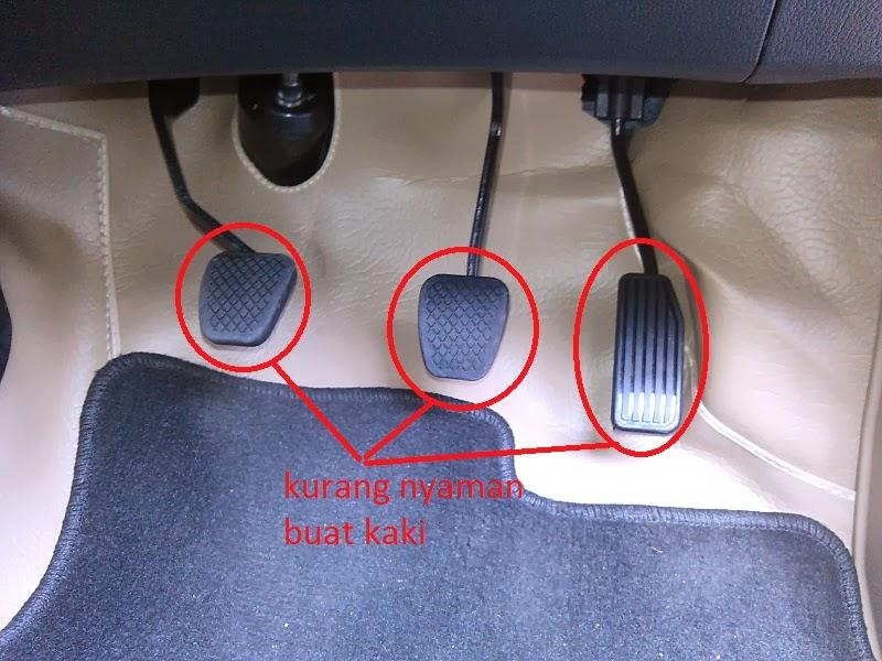 Berikut Spesifikasi Honda Brio Satya S / tipe medium