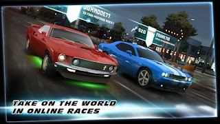 Fast &amp Furious 6: The Game 2.0.0 (Unlimited Cash/Gas/Energy) Apk Downloads