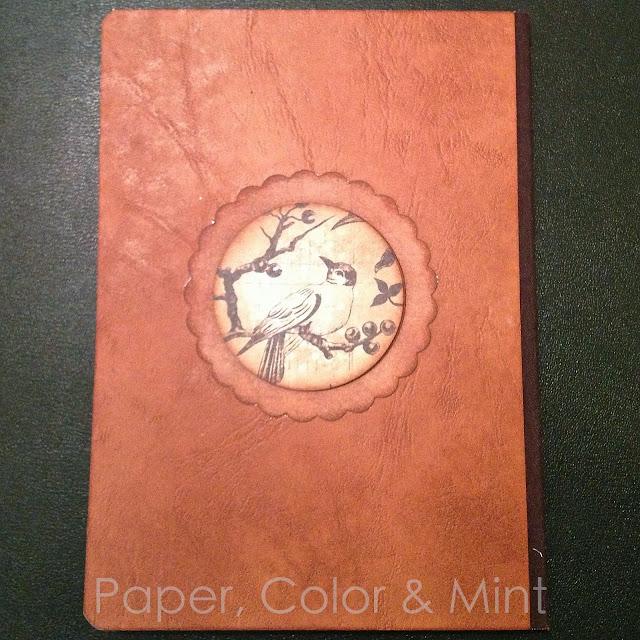 Cuaderno alterado Esta es mi historia 3