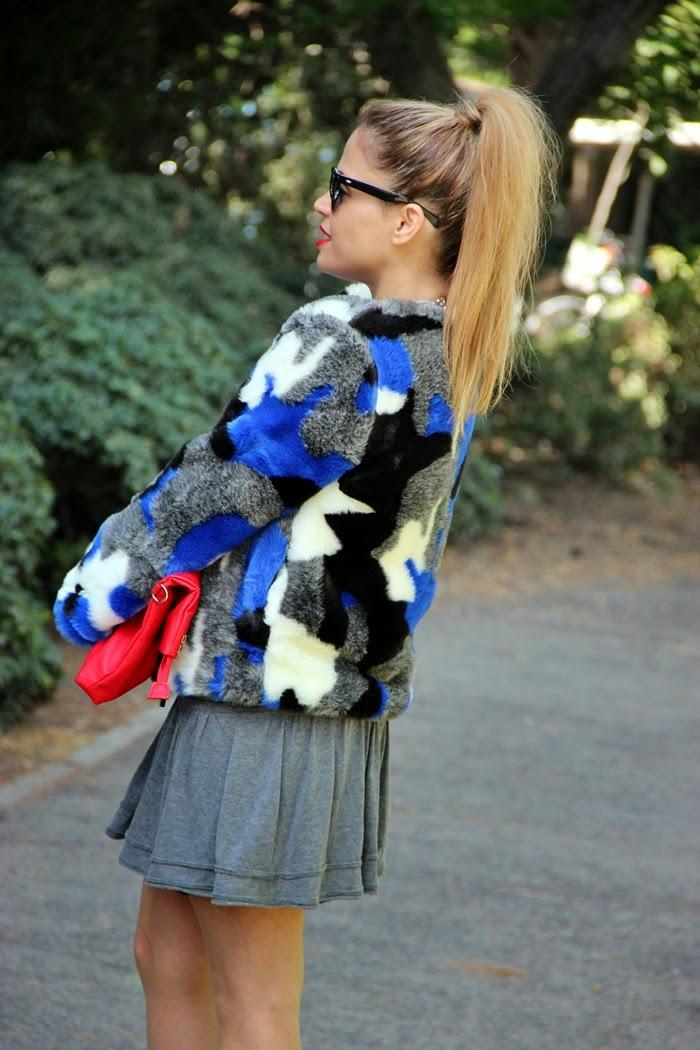 בלוג אופנה Vered'Style - רוקגלאם