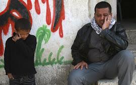 Estado fascista de Israel mata 15 palestinos