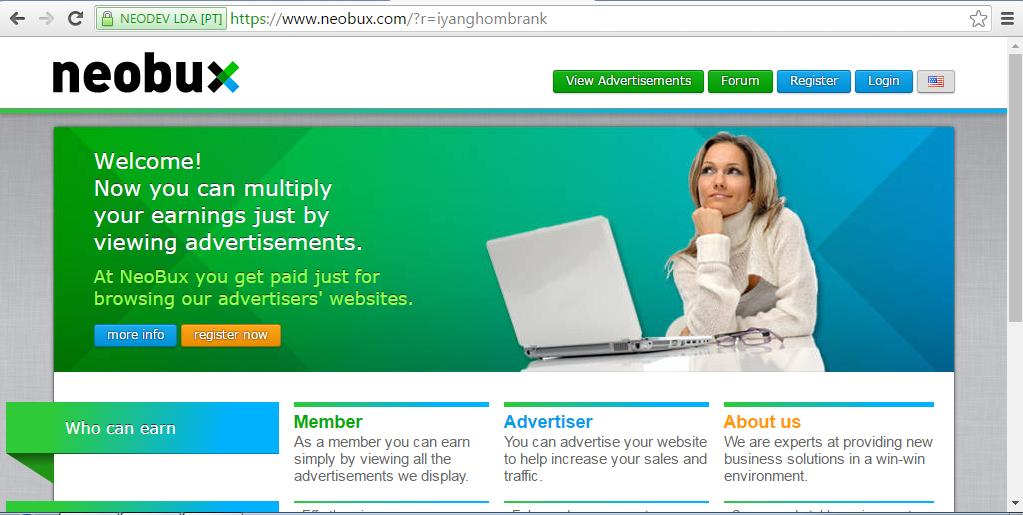 Перейти к регистрации на neobuxcom ваш реферер должен быть bp165