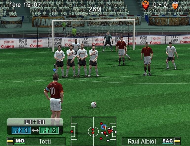 crack pro evolution soccer 6 download