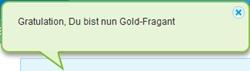 Gold-Fragant... :)