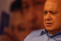 Cabello alerta sobre campaña de desprestigio contra el CNE por sectores de la derecha