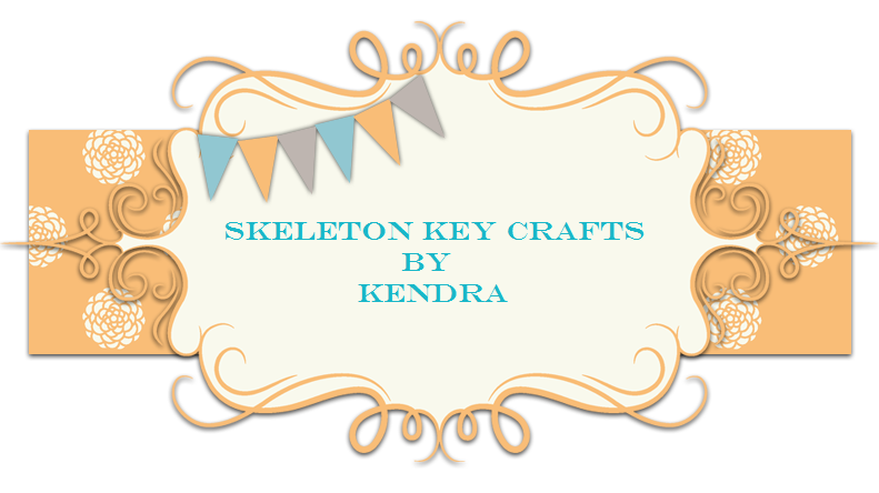 Skeleton Key Crafts by Kendra