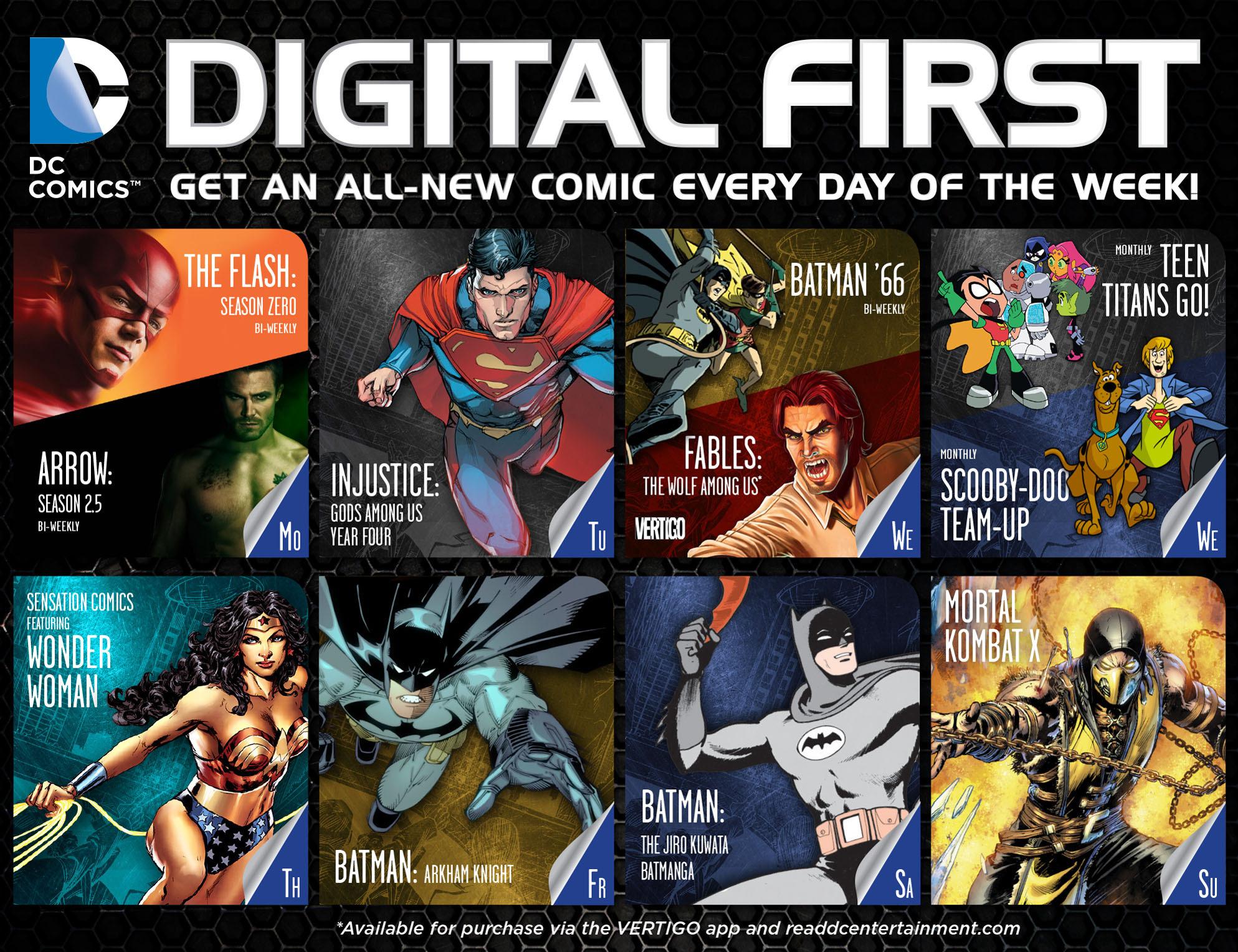 Batman: Arkham Knight [I] Issue #16 #18 - English 23