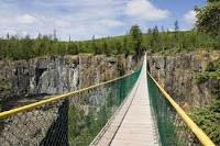 jambatan gantung terpanjang di dunia