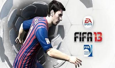 ¡Trailer oficial del FIFA 2013! el juego más real de la historia